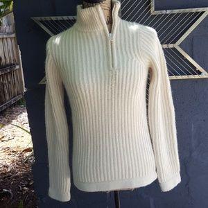 Marc Jacobs angora blend sweater